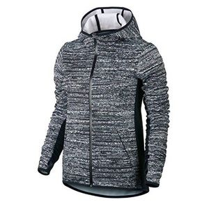 Nike Therma-Fit All Time Tech Static Full Zip S